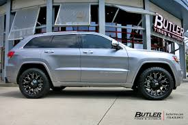 jeep xd wheels jeep cherokee with 20in xd bomb wheels exclusively from butler