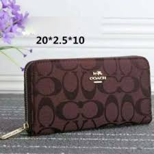 Sho Wallet shop coach wallets on wanelo