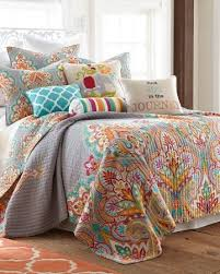 loving this coral ibiza quilt set on zulily zulilyfinds for the