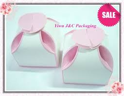 How To Make A Box With Paper - 100pcs free shipping fashional wedding boxes favor