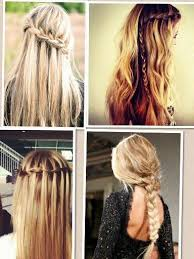 ideas about easy cute braided hairstyles cute hairstyles for girls