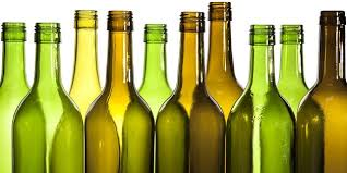 wine bottles six simple diy projects for empty wine bottles idea digezt empty