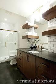 bathroom countertop ideas black bathroom countertop tbya co
