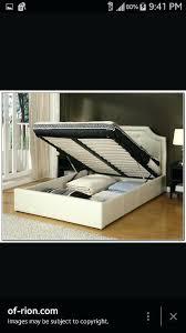 diy king size platform bed frame plans the best storage ideas on