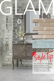 Floor And Decor Highlands Ranch 12 Best Glam Images On Pinterest Backsplash Ideas Glass Tiles