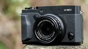 fujifilm x30 review techradar