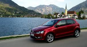 volkswagen polo highline interior 2015 car picker red volkswagen polo