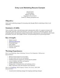 entry level resume entry level resume templates 6 cover letter insurance target