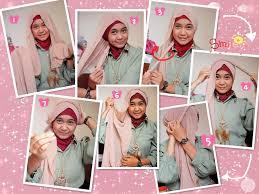 tutorial jilbab remaja yang simple tutorial hijab pesta untuk anak kecil tutorial hijab paling dicari