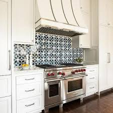 french kitchen backsplash french blue tile backsplash design ideas