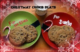 craft e magee cookies for santa