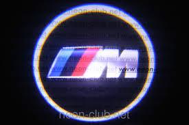 lexus logo lights bmw m led door lights neon logo