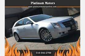 used cadillac cts prices used cadillac cts wagon for sale special offers edmunds