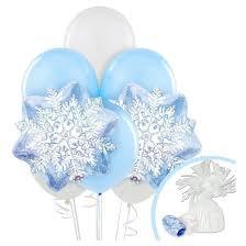 winter wonderland birthday decorations target