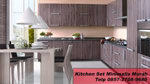 0857 2708 9686 kitchen set minimalis 2015 harga kitchen set