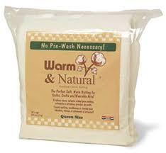 warm u0026 natural crib cotton batting product details keepsake