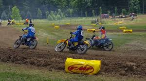 motocross races in ohio vintage days mid ohio mx july 9 10 2016 youtube
