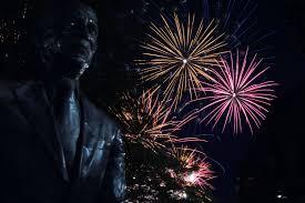 leesburg virginia fourth of july fireworks
