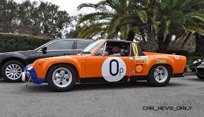 porsche 914 race cars 1970 porsche 914 pickup truck