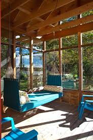 Sunroom Renovation Ideas Cacoon Hammock Trend Boston Contemporary Sunroom Remodeling Ideas