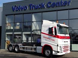 volvo truck center joël van vaerenbergh on twitter transport bellekens heeft volvo