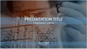 science lab powerpoint template 12947 free powerpoint science