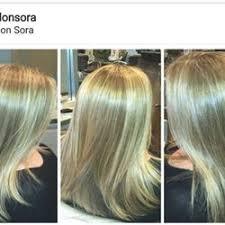Desk 78 Cool Hair Salon Salon Sora 331 Photos U0026 84 Reviews Hair Salons 1675 N