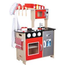 cuisine en bois jouet janod cuisine en bois janod idées de design maison faciles