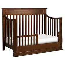 Davinci Glenn 4 In 1 Convertible Crib With Toddler Bed Conversion