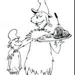 magnificent cool lorax coloring pages kids printable for cube clip
