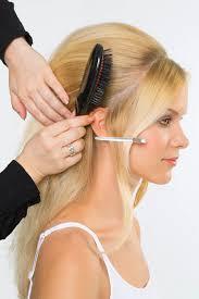 Frisuren Lange Haare Brigitte by Brigitte Bardot Frisur Style 1 Anleitung 1 Haare Abteilen