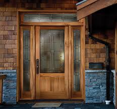 How To Build A Solid Wood Door Doors Anderson Moulding Windows And Doors