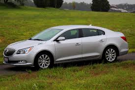 buick vehicles review 2015 buick lacrosse eassist the truth about cars