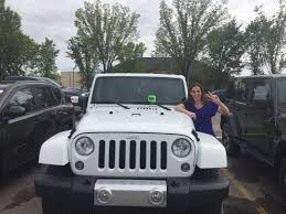 camping jeep wrangler the jeep mafia visits high river u0027s country chrysler the country