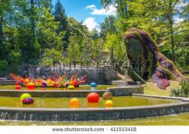 Botanical Gardens In Atlanta Ga by Botanical Garden Stock Images Royalty Free Images U0026 Vectors