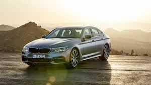 luxury bmw 2017 bmw 540i sedan everything you need to know