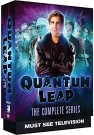 quantum leap the film amazon com quantum leap the complete series scott bakula dean