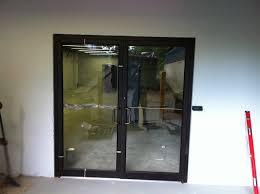 Aluminum Exterior Door Aluminum Front Door F23 In Amazing Home Decoration Ideas Designing