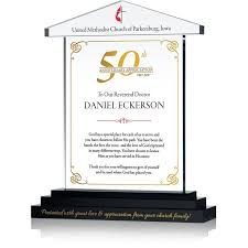 50 year anniversary gift 50 year anniversary gift for pastor and wording sle by