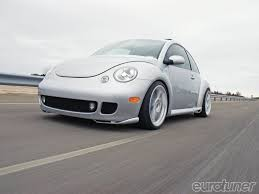 2002 vw beetle turbo s eurotuner magazine