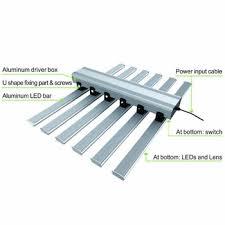 1000 watt led grow lights for sale ctlite full spectrum cob led grow light bar fixture 1000 watt for