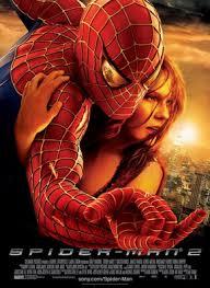 Spider-Man 2-Spider-Man 2