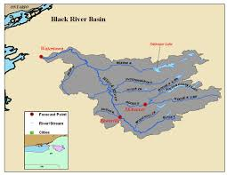 Great Basin Usa Map by Great Lakes River Basin Photos