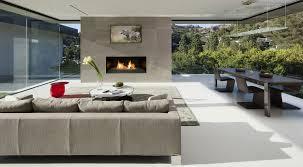 Ultra Modern by Ultramodern Sunset Strip Luxury Estate By Mcclean Design