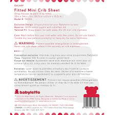 Mini Crib Sheet Tutorial by Crib Sheet Dimensions Prince Furniture
