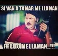 Pablo Escobar Meme - narcos season 2 is now on netflix texags