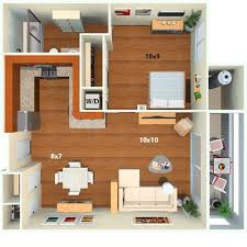 Apartments Floor Plan The Crescent At West Hollywood West Hollywood Ca Floor Plans