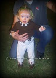 Oompa Loompa Baby Halloween Costume Lot Orders Order Early Milk