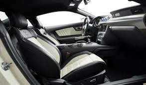 mustang gt 2015 interior 2015 ford mustang review