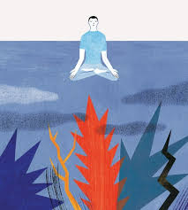 what meditation can do for us and what it can u0027t the new yorker